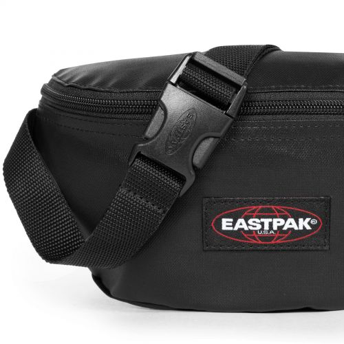 Springer Shine Black Accessories by Eastpak