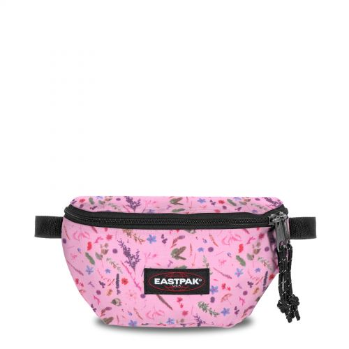 Springer Herbs Pink Accessories by Eastpak