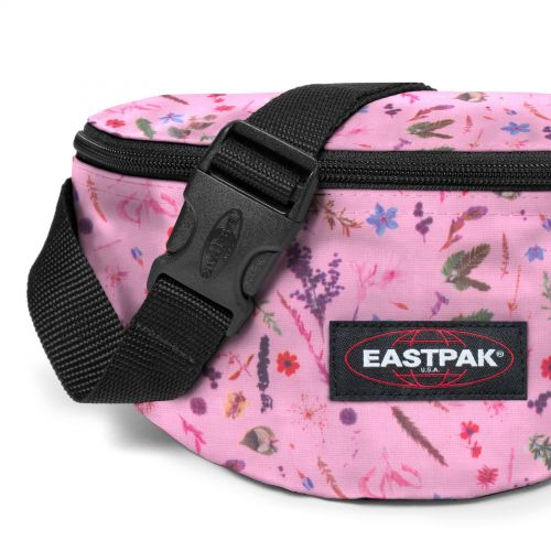 Springer Herbs Pink Accessories by Eastpak