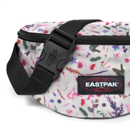 Springer Herbs White Accessories by Eastpak