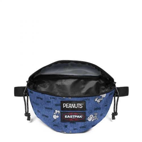 Springer Peanuts Snoopy Accessories by Eastpak