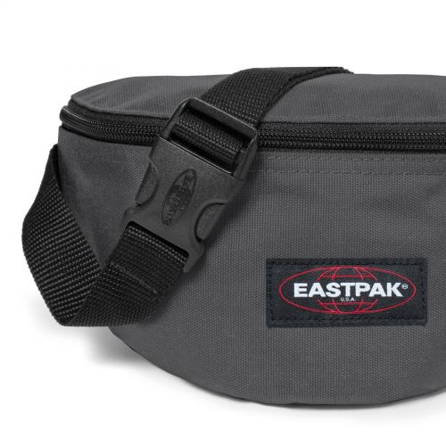 Springer Iron Grey Accessories by Eastpak