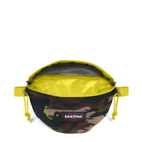 Springer Outline Yellow Accessories by Eastpak
