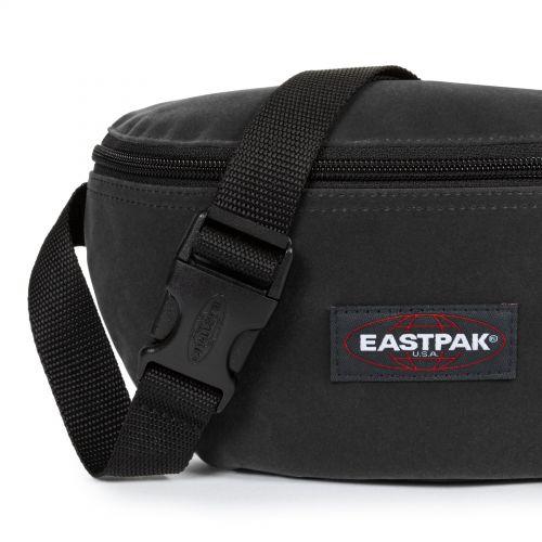 Springer Smooth Black Accessories by Eastpak
