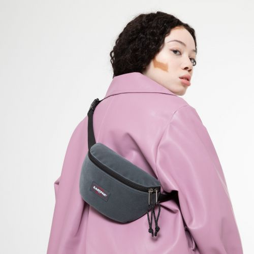 Springer Smooth Iron Accessories by Eastpak