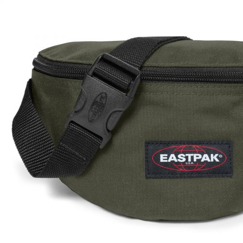 Springer Crafty Olive Accessories by Eastpak