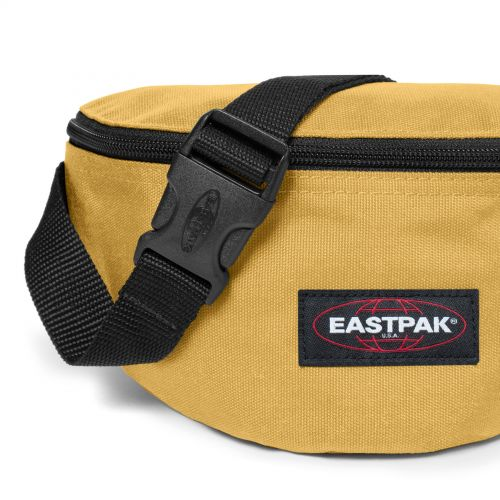 Springer Goldenrod Yello Accessories by Eastpak