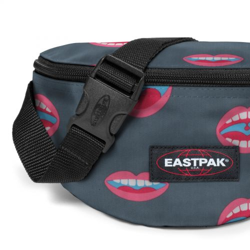 Springer Wall Art Mouth Accessories by Eastpak