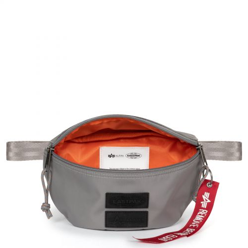 Springer Alpha Grey Accessories by Eastpak