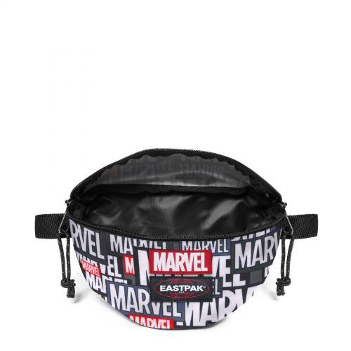 Springer Marvel Black Marvel by Eastpak