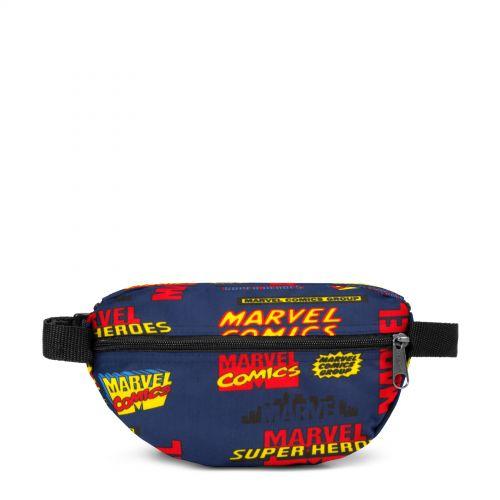 Springer Marvel Navy Marvel by Eastpak