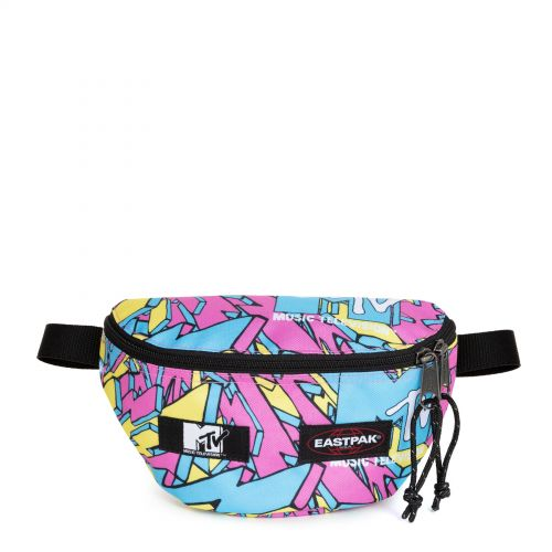 SPRINGER MTV Pink Mini bags by Eastpak - view 1