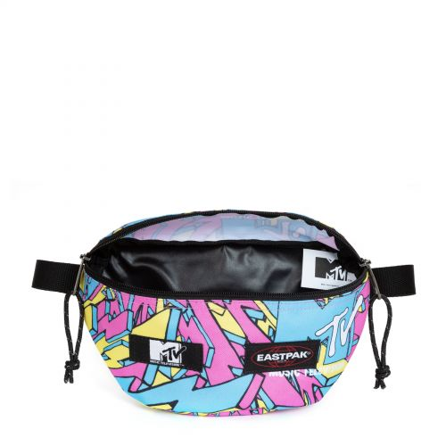 SPRINGER MTV Pink Mini bags by Eastpak - view 3