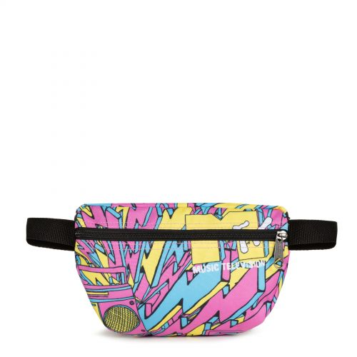SPRINGER MTV Pink Mini bags by Eastpak - view 4