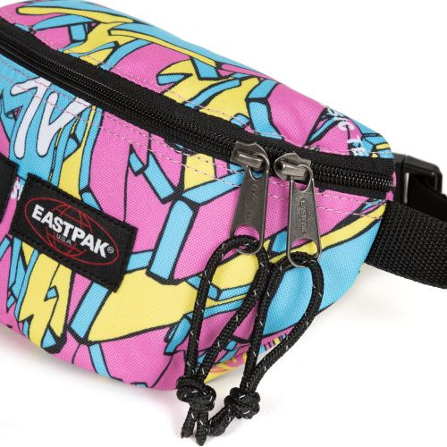 SPRINGER MTV Pink Mini bags by Eastpak - view 6