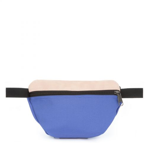 Springer Soft Pink/Blue Accessories by Eastpak - view 4