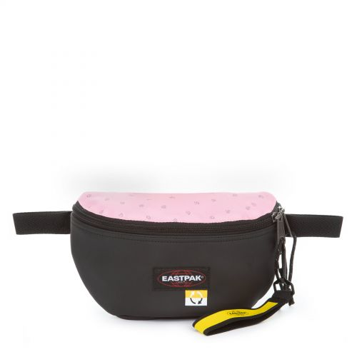 Springer Pink Diamond/Black Accessories by Eastpak - view 1