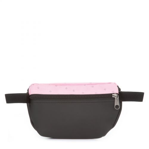Springer Pink Diamond/Black Accessories by Eastpak - view 4