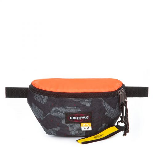 Springer Fluo/Camo Accessories by Eastpak - view 1