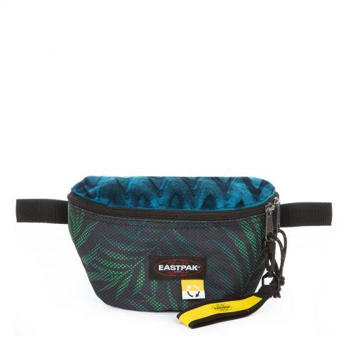 Springer Velvet/Palm Accessories by Eastpak - view 1