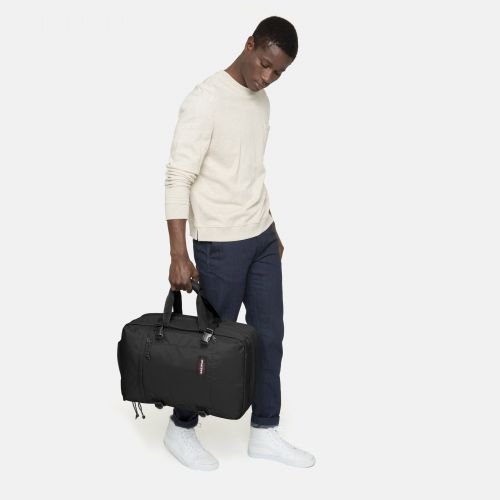 Tranzpack Black Weekend & Overnight bags by Eastpak - view 1