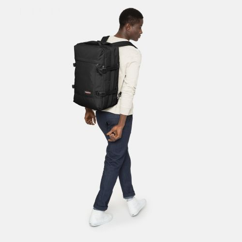 Tranzpack Black Weekend & Overnight bags by Eastpak - view 5