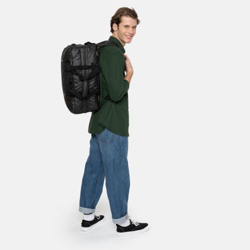Tranzpack Topped Black Weekend & Overnight bags by Eastpak - view 5