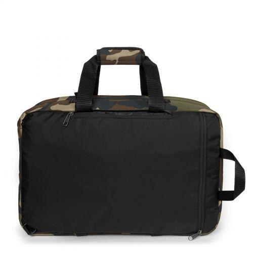 Tranzpack Camo Backpacks by Eastpak