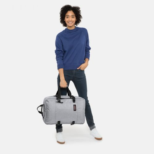Tranzpack Sunday Grey Weekend & Overnight bags by Eastpak - view 1