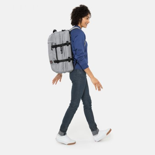 Tranzpack Sunday Grey Weekend & Overnight bags by Eastpak - view 5