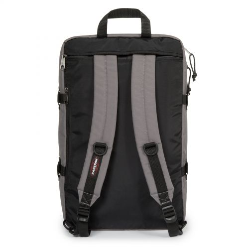 Tranzpack Reflective Stripe Grey Default Category by Eastpak