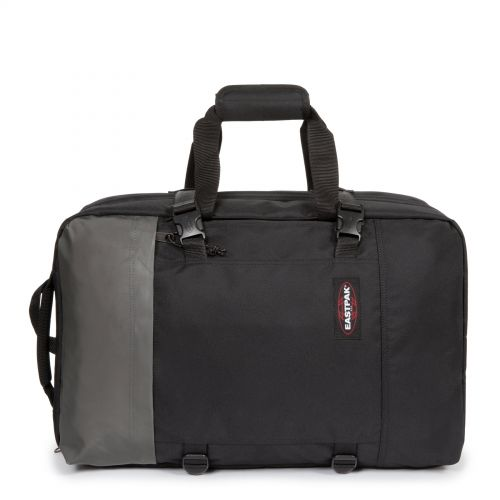 Tranzpack Reflective Stripe Black Default Category by Eastpak
