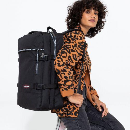 Tranzpack Bold Puller Black