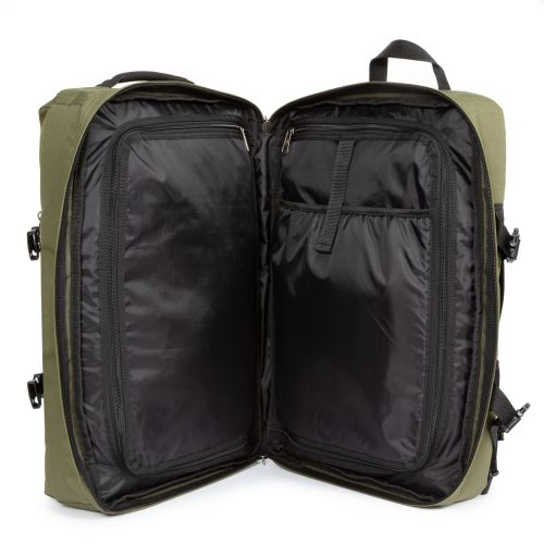 Tranzpack Bold Badge Default Category by Eastpak