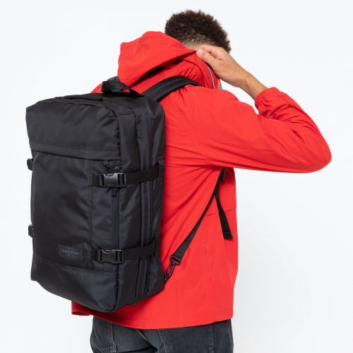 Tranzpack Ball Black