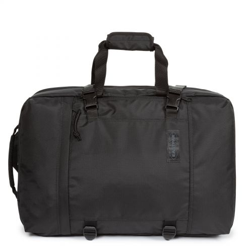 Tranzpack Ball Black Default Category by Eastpak