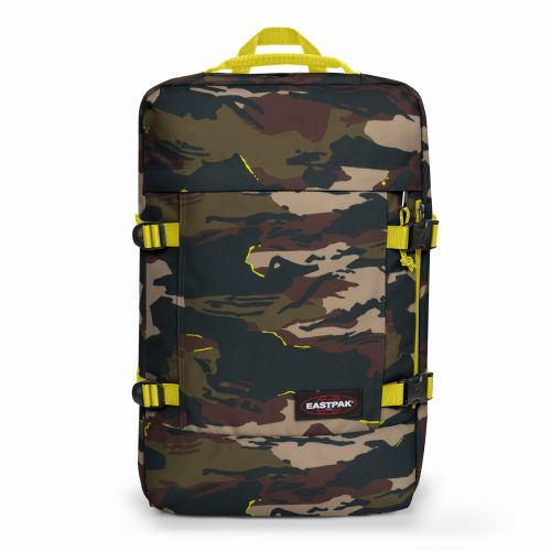 Tranzpack Outline Yellow