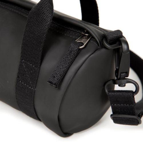 Wanda Matte Black Accessories by Eastpak