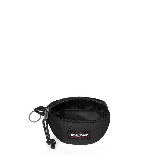 Mini Springer Black Accessories by Eastpak