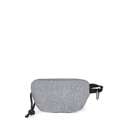 Mini Springer Sunday Grey Accessories by Eastpak