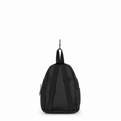 Mini Padded Black Accessories by Eastpak
