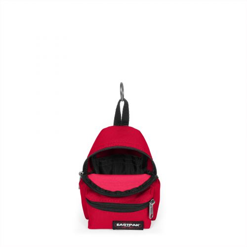 Mini Padded Sailor Red Accessories by Eastpak