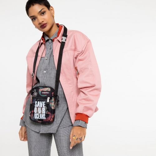 Vivienne Westwood One Save Our Oceans Accessories by Eastpak