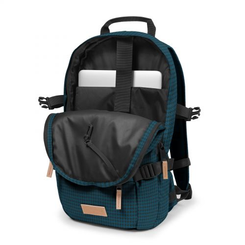 Floid Cs Dashing Pdp Backpacks by Eastpak