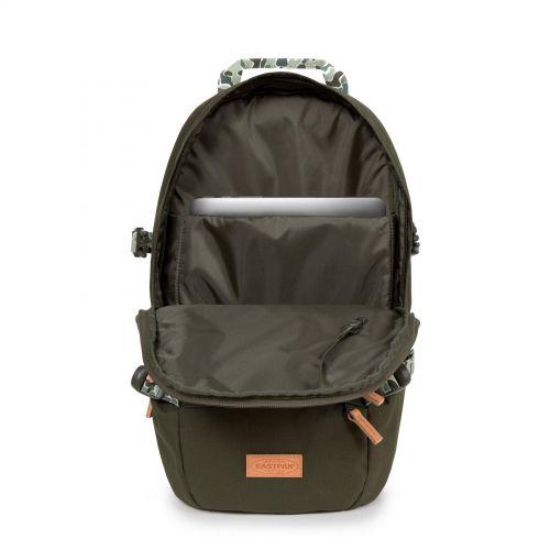 Floid Camac Jungle Backpacks by Eastpak