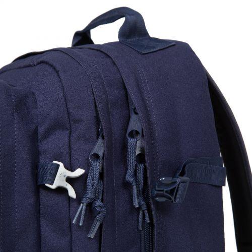 Volker Accent Blue Backpacks by Eastpak