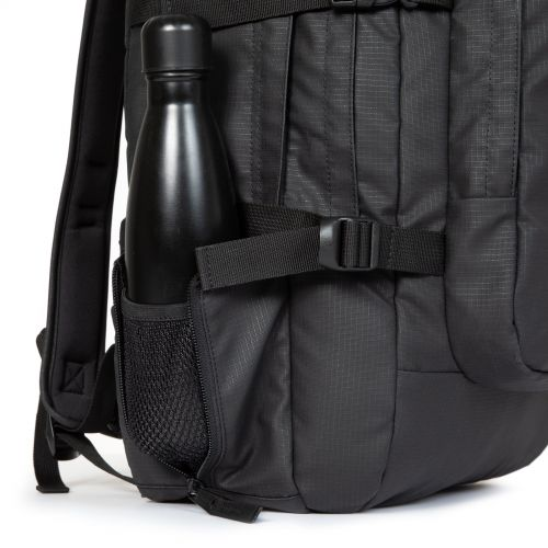 Volker Cs Surfacedblac Backpacks by Eastpak