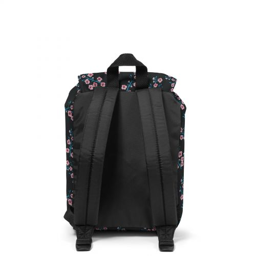 Casyl Bliss Pink Backpacks by Eastpak