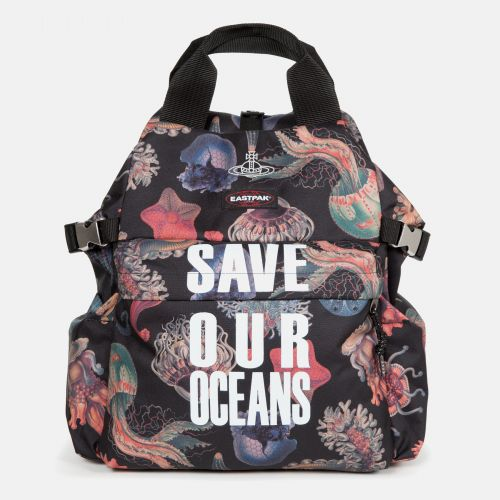 Vivienne Westwood Jessica Save Our Oceans