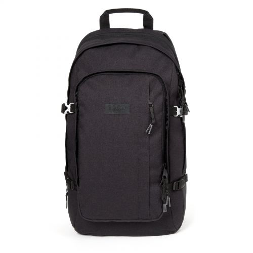 Evanz Accent Black Backpacks by Eastpak - view 0